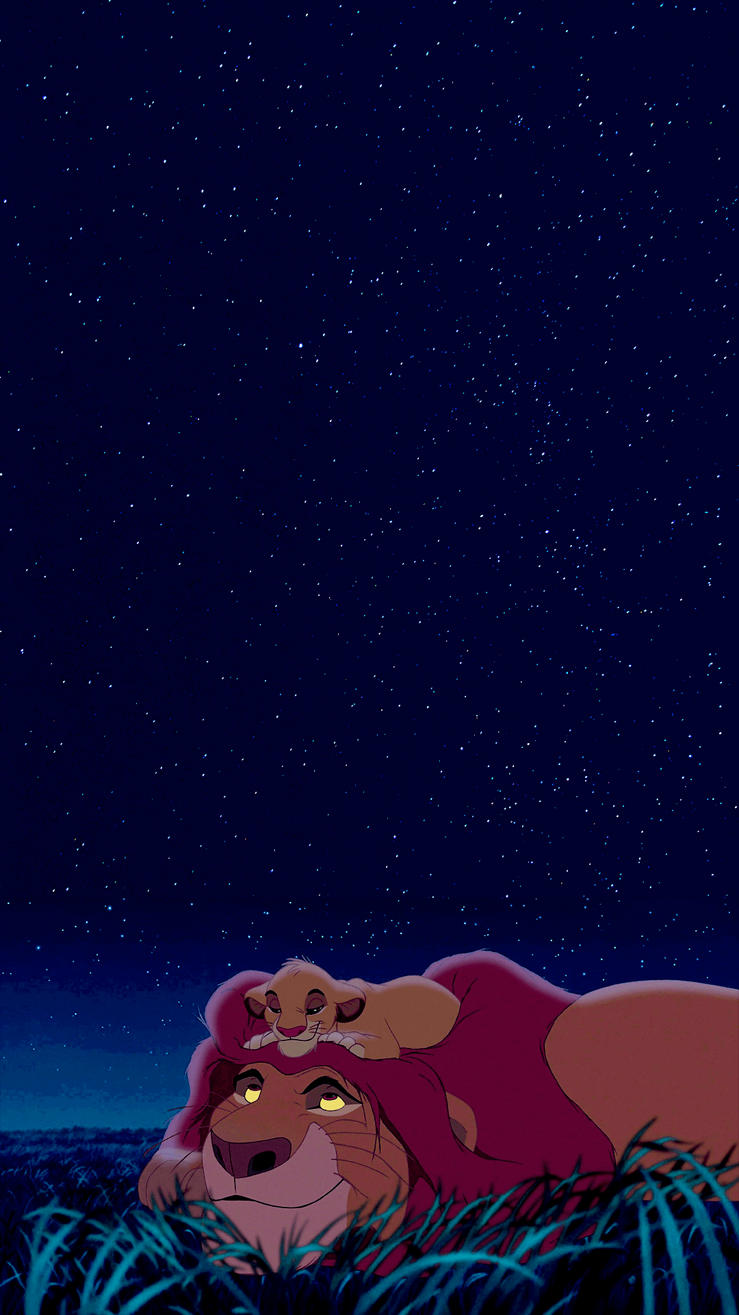 The Lion King backgrounds