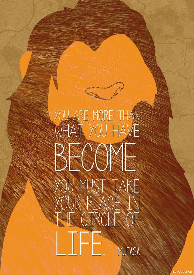 Lion King Quotes Wallpapers