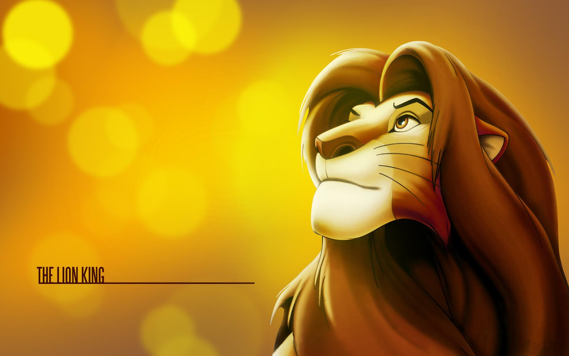 Simba Wallpapers