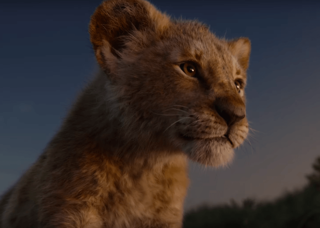 The Lion King Trailer: Disney's Masterpiece Gets a Wild