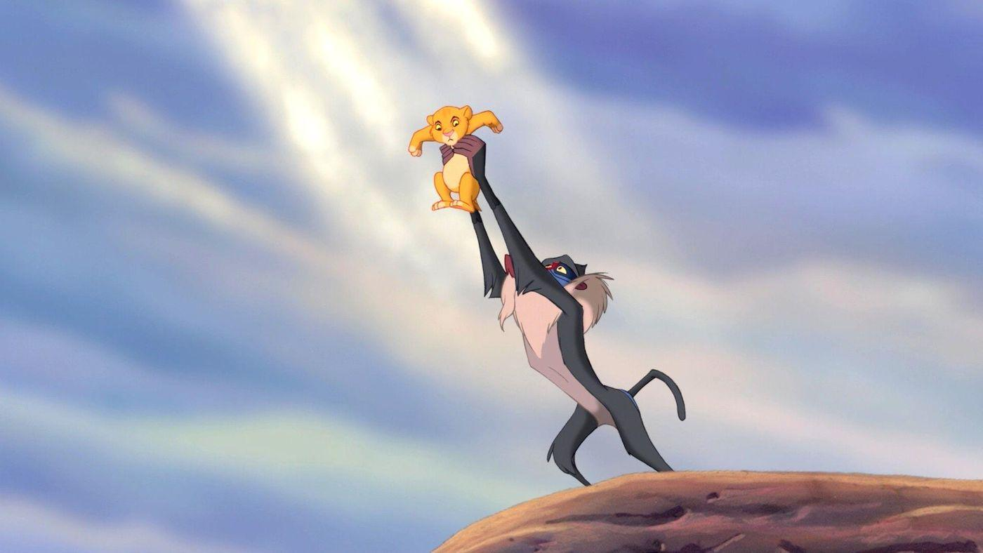 How the Original 'Lion King' Came to Life