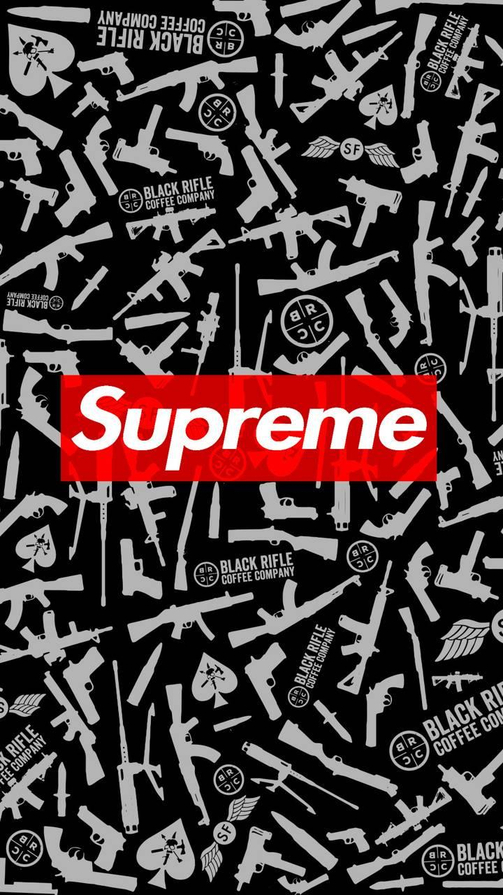 Supreme Cool Wallpapers - Wallpaper Cave
