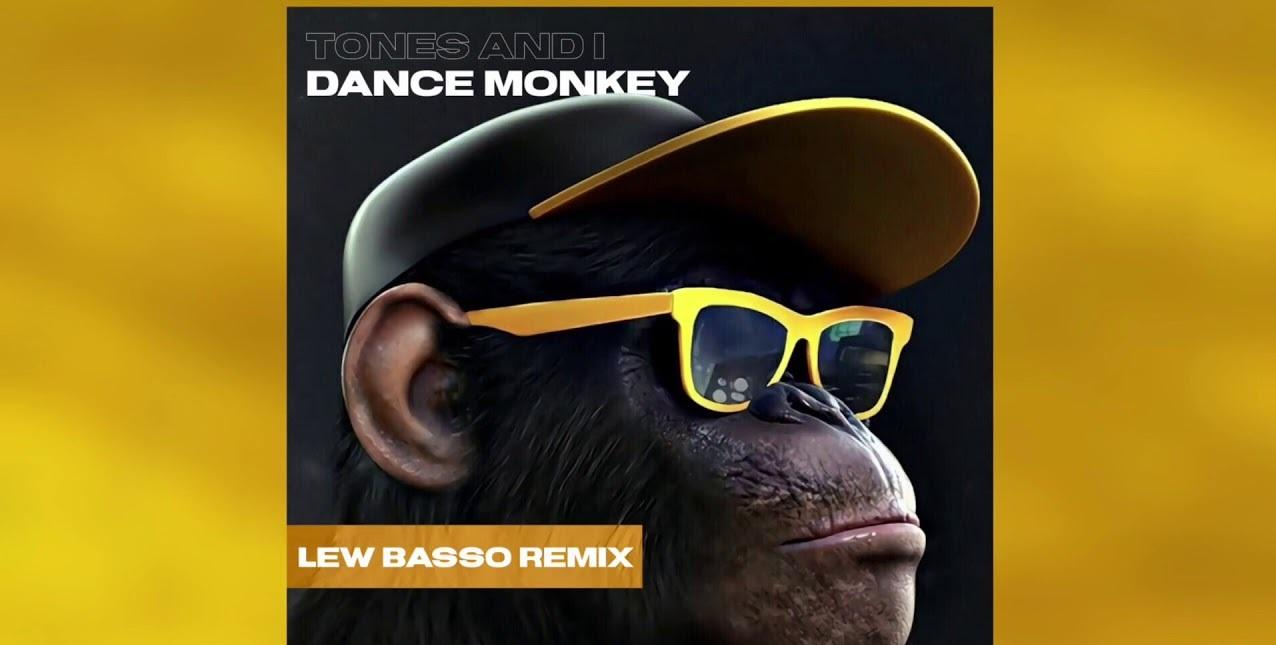 Tones And I Dance Monkey Wallpapers Wallpaper Cave