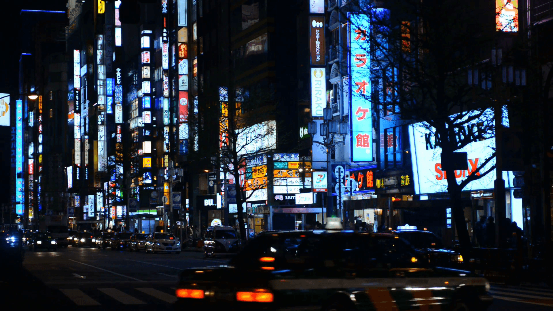 Cyber Aesthetic Japan Desktop Wallpapers - Wallpaper Cave