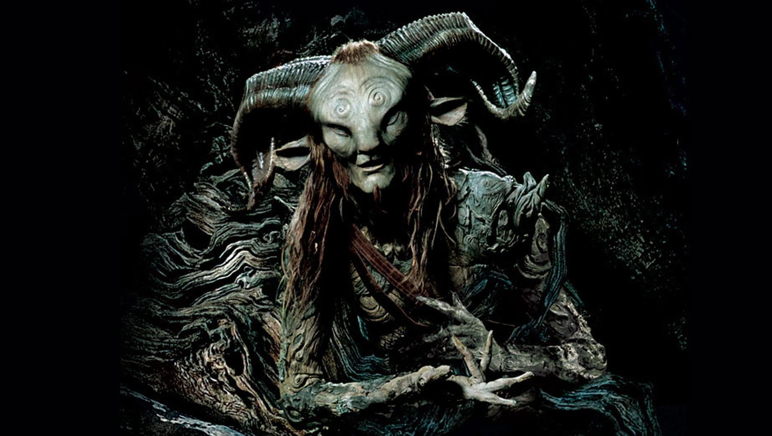 Pan S Labyrinth Wallpapers Wallpaper Cave