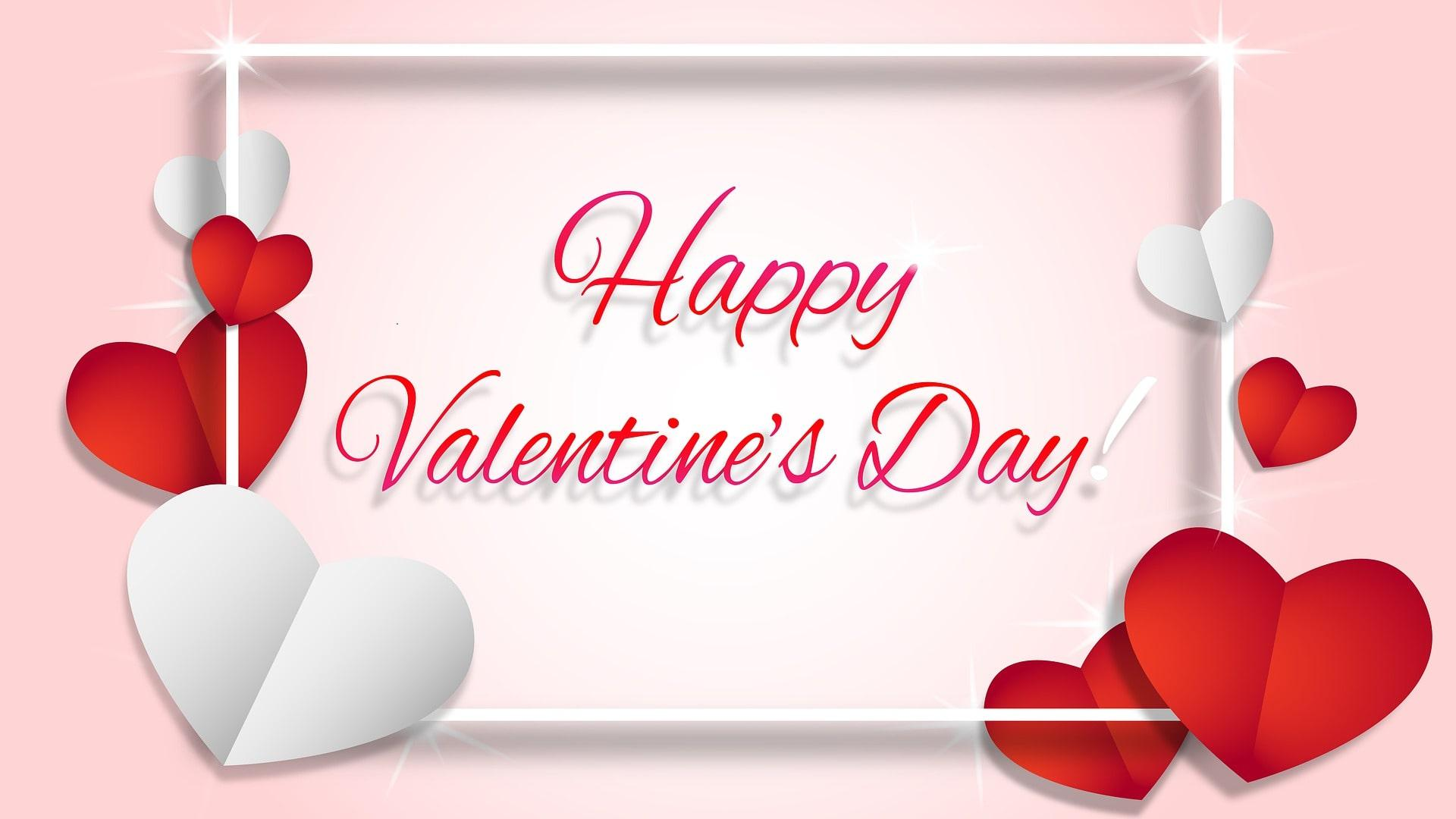 We are sharing the Best collection of Happy Valentine's Day Image