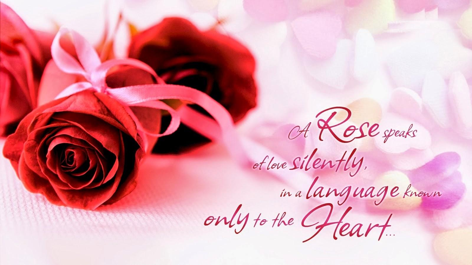 Happy Rose Day 2020 Quotes, Sms, Shayari And Image
