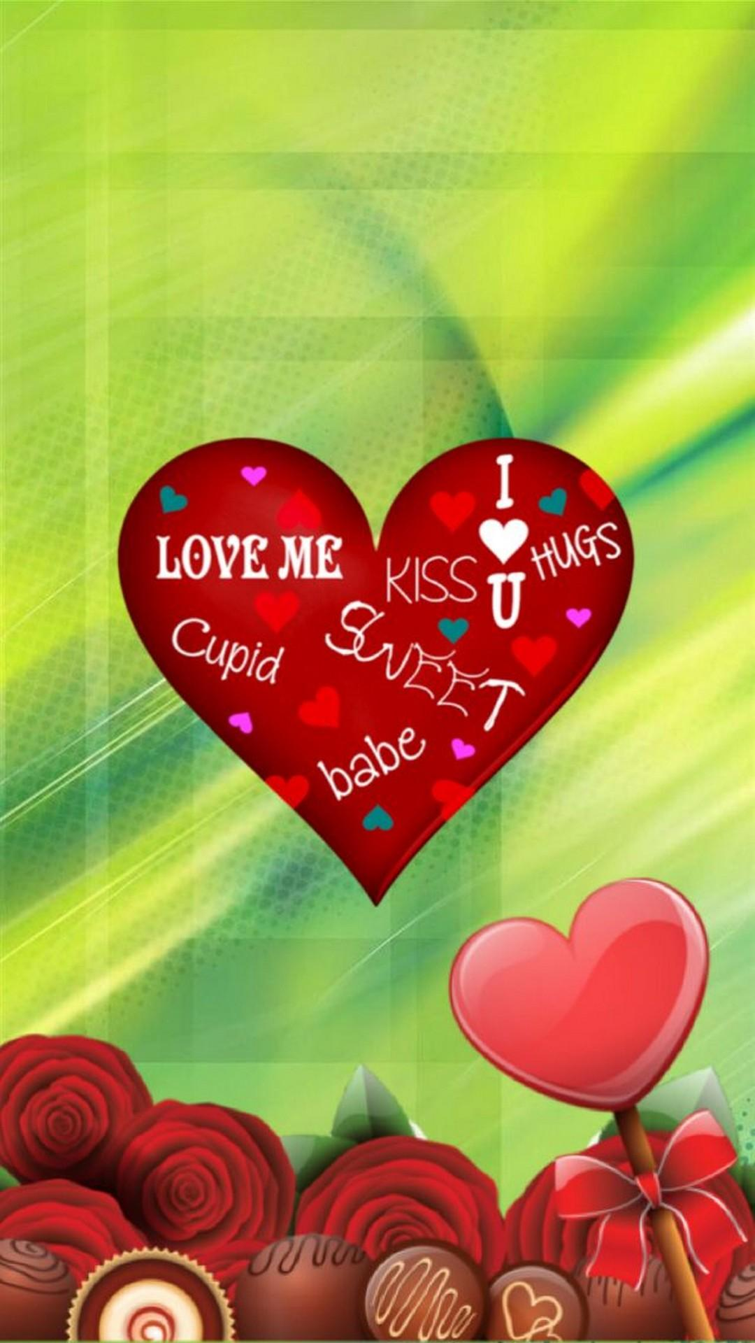 Valentines Day Quotes Wallpapers Android