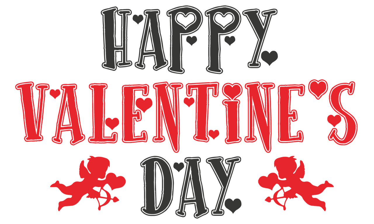 Valentine's Day 2020 HD wallpapers
