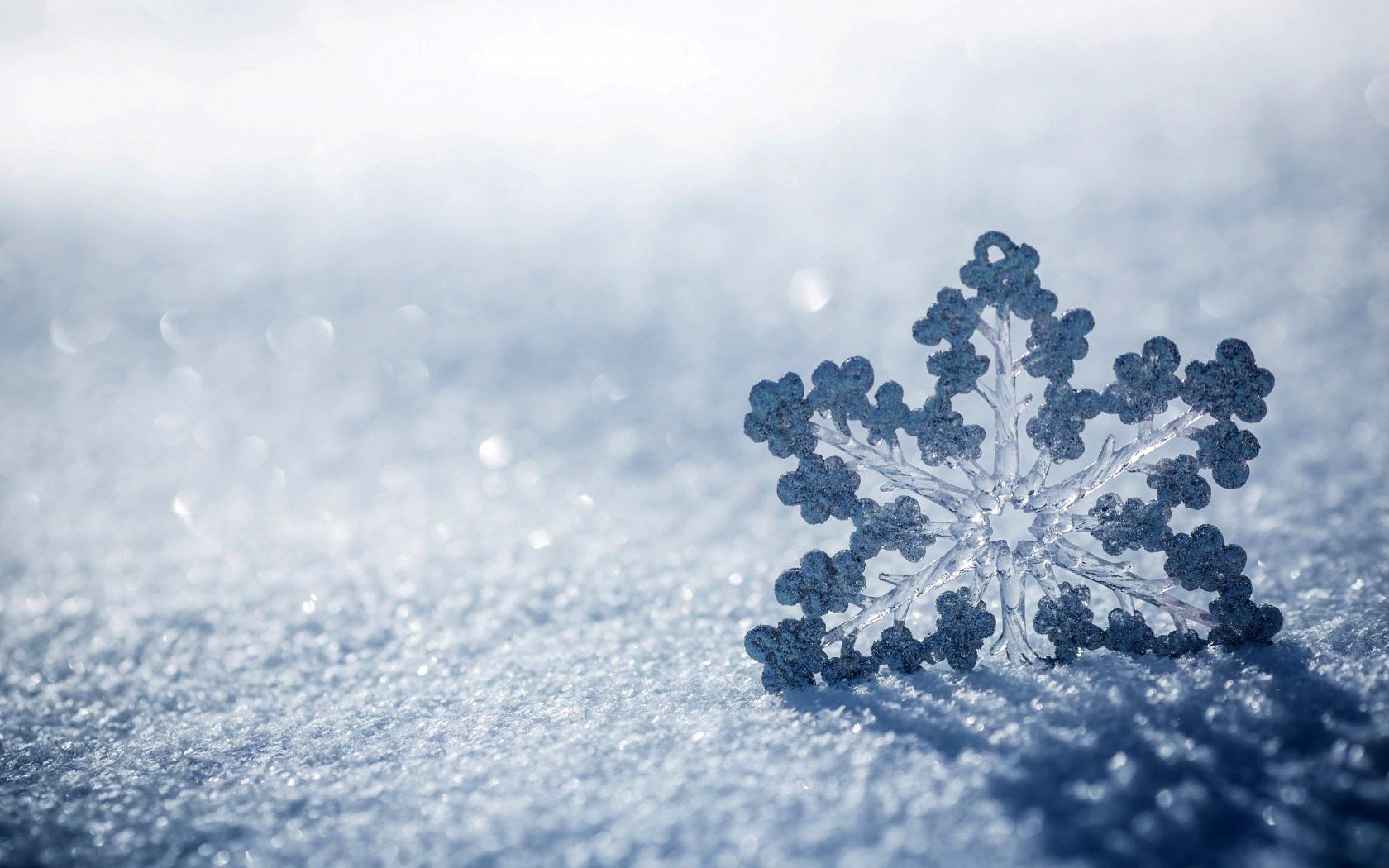 Best Pic Of Snowflake Ice Snow Winter Wallpapers