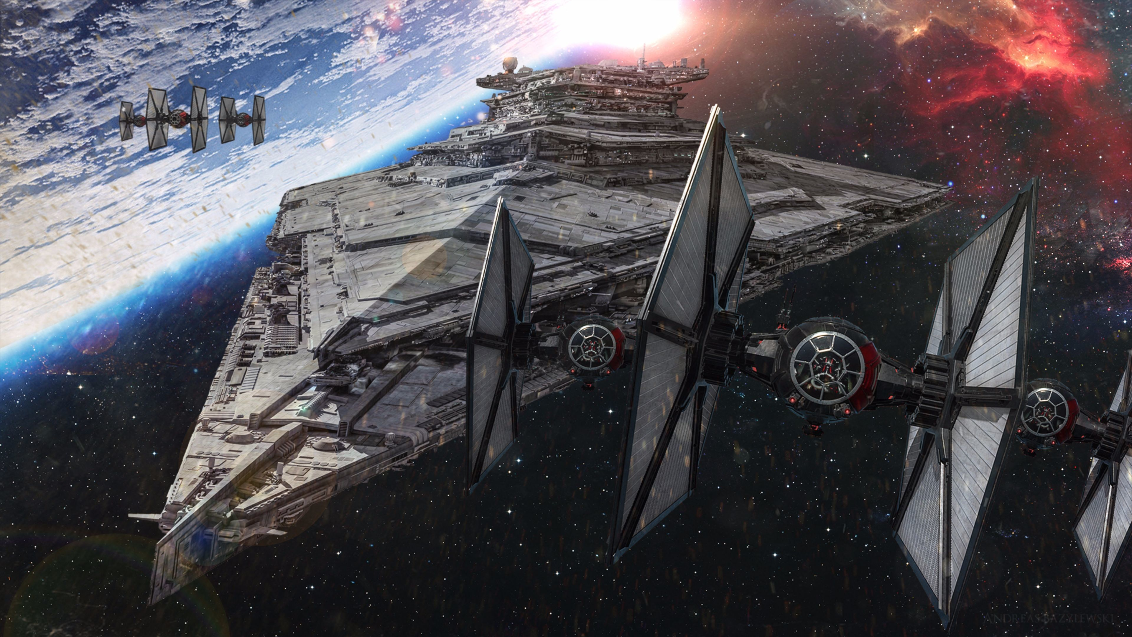 Star Wars Military Desktop Wallpapers Wallpaper Cave