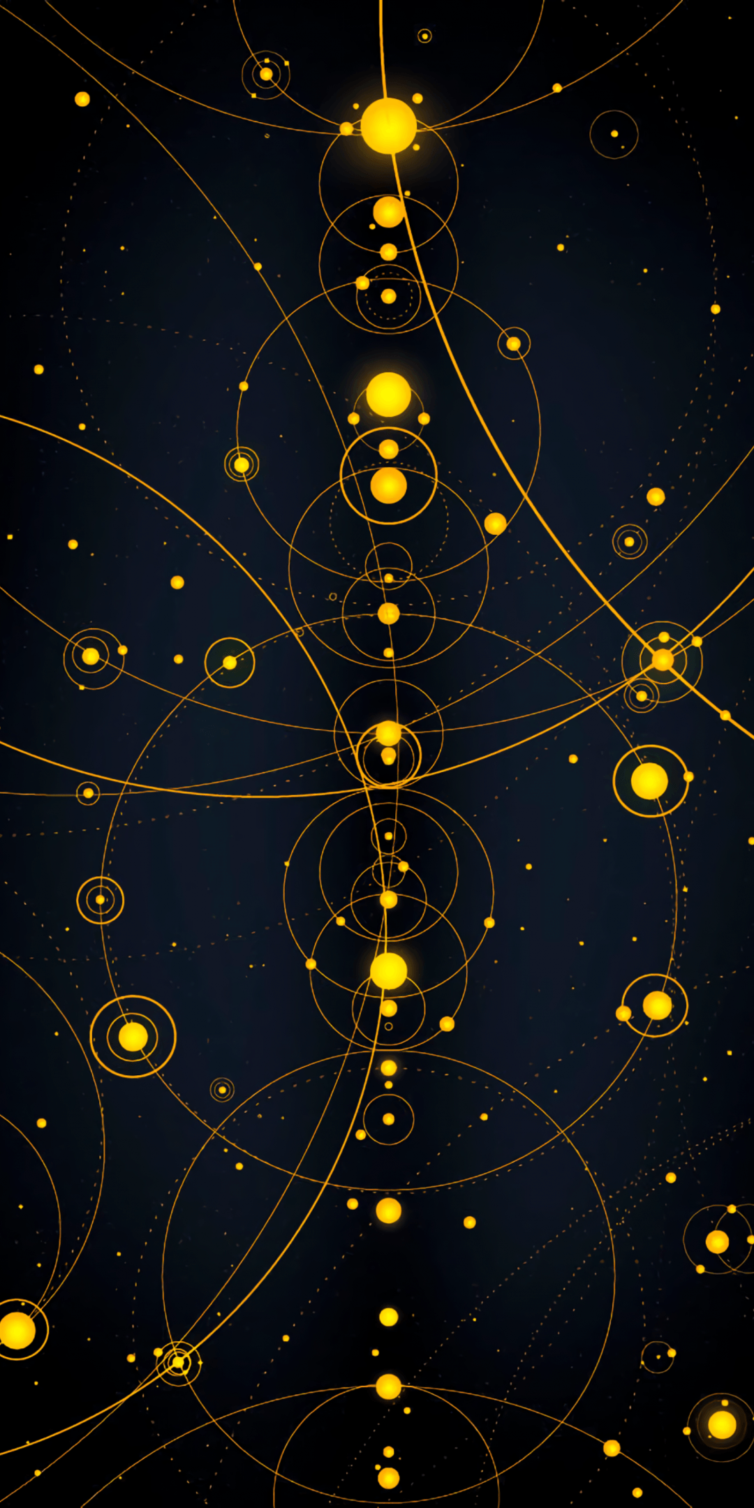 Solar System Phone Wallpapers - Wallpaper Cave