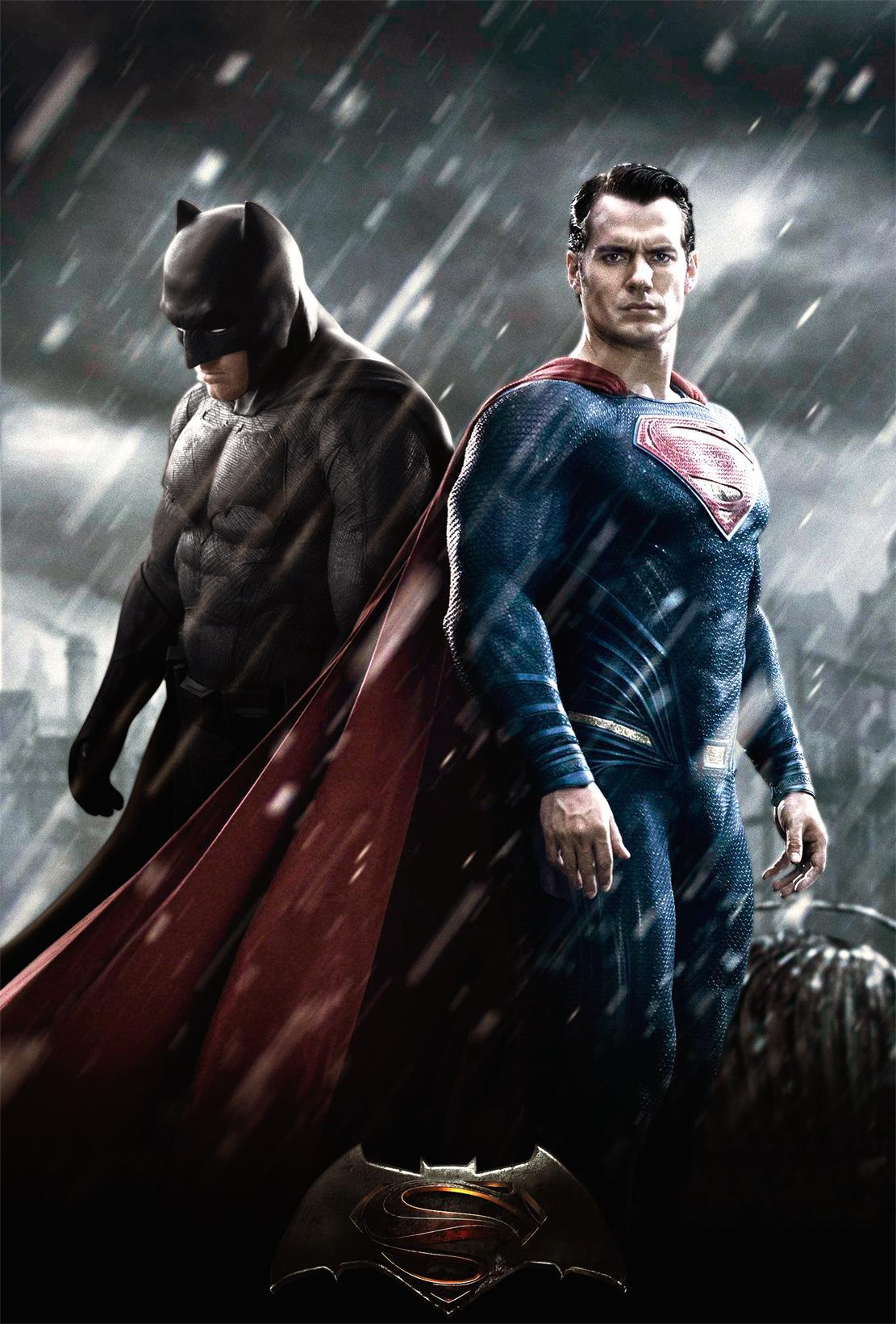 Batman Vs Superman Smartphone Wallpapers Wallpaper Cave