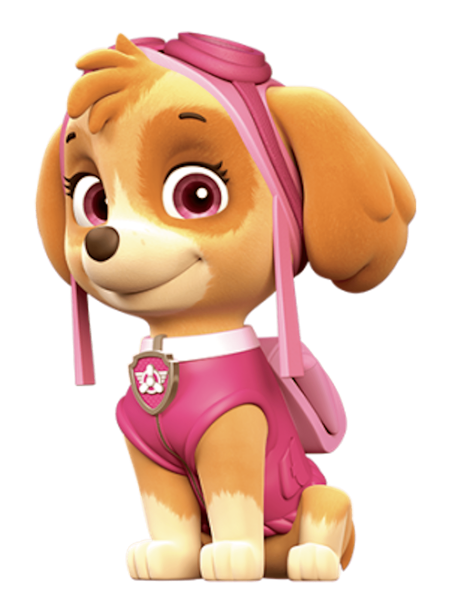 Paw Patrol Skye Android Wallpapers