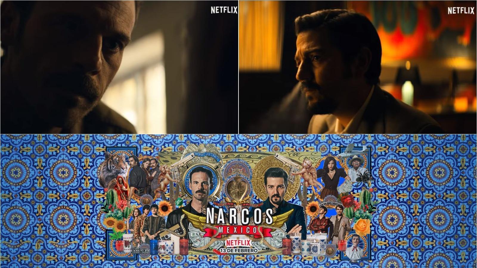 Narcos: Mexico Season 2 Wallpapers