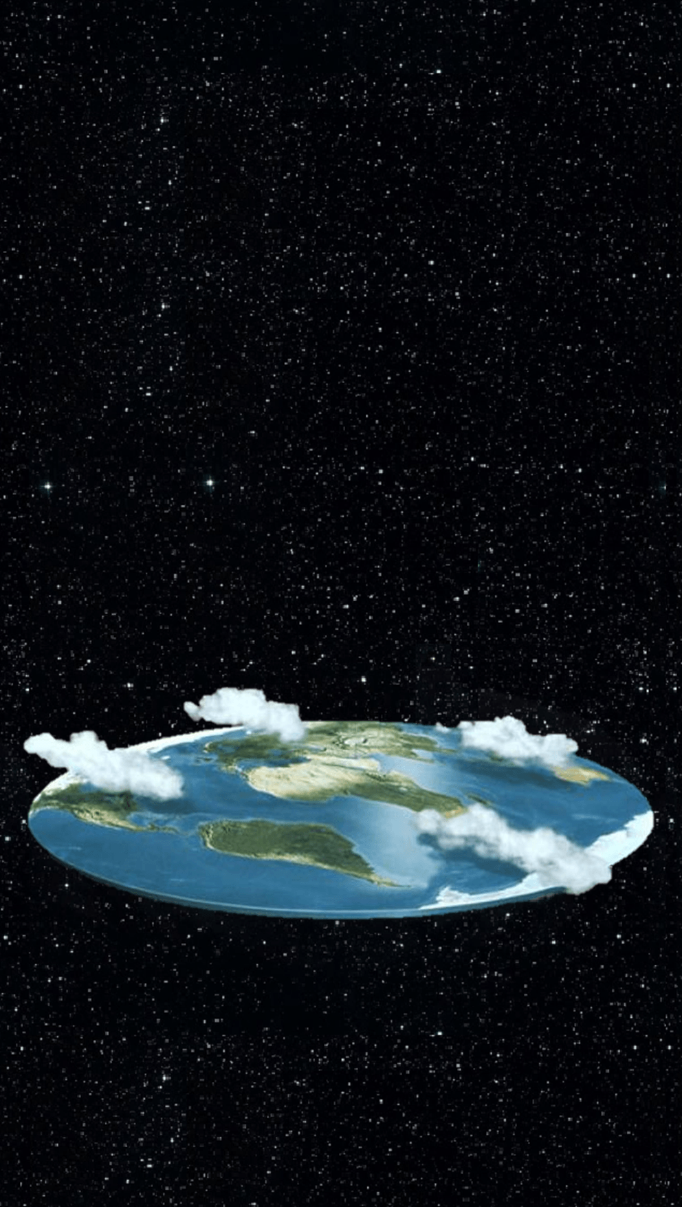 Flat Earth Android Wallpapers - Wallpaper Cave