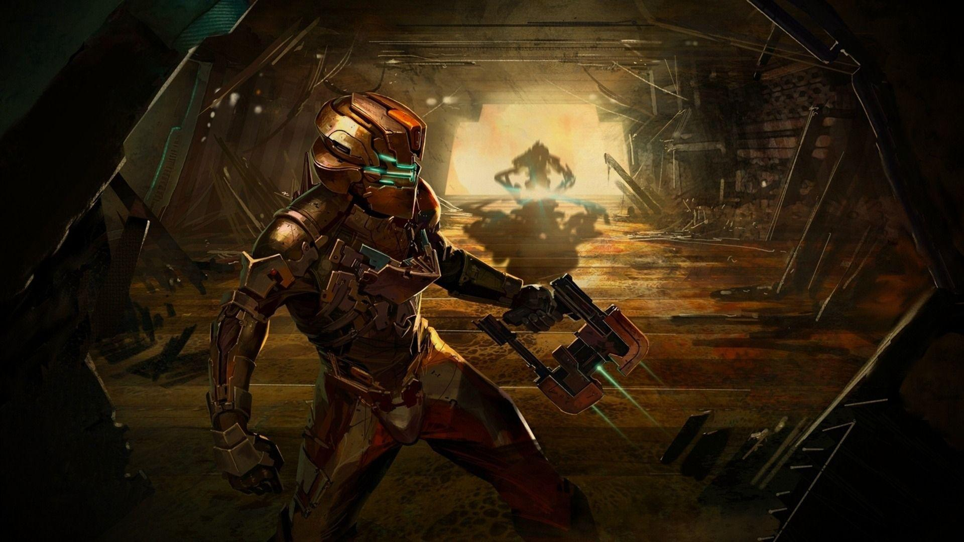 1920x1080 Dead Space 2 desktop PC and Mac wallpapers