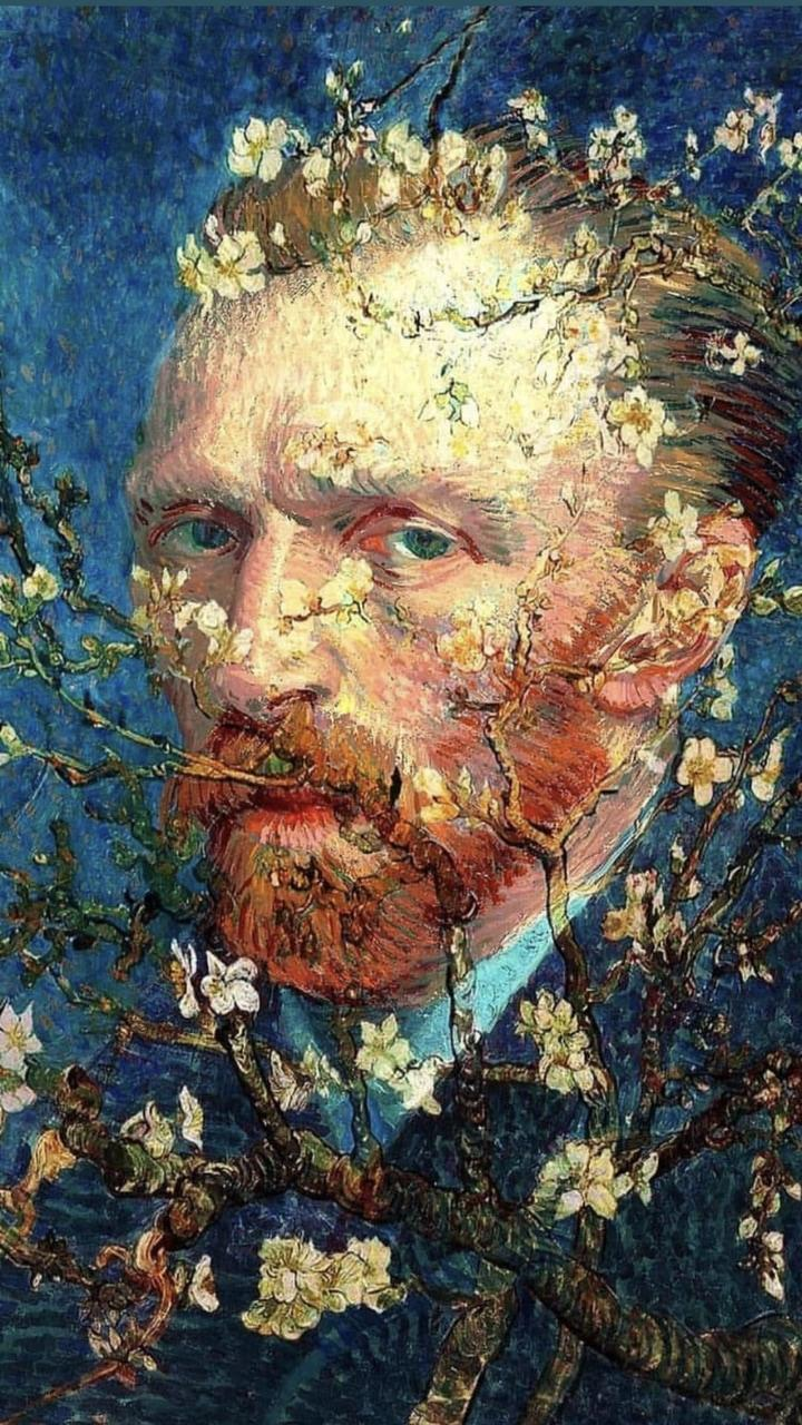 Van Gogh Android Wallpapers - Wallpaper