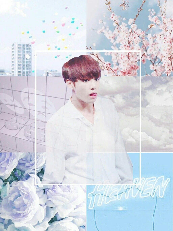 bts wallpaper jungkook aesthetic