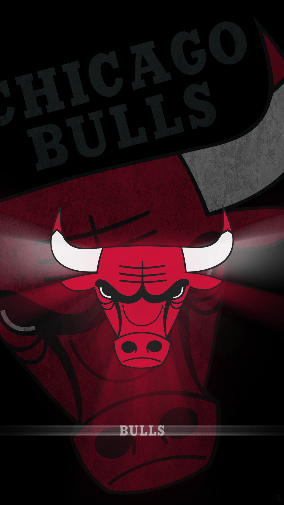 Chicago Bulls Iphone Wallpapers Free Download