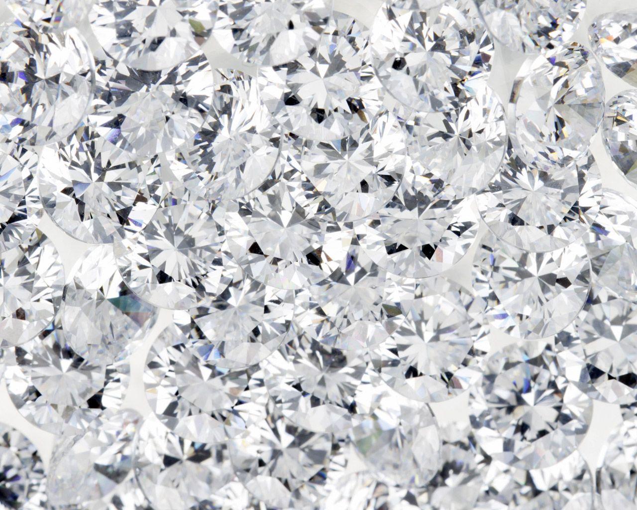 White Diamond Wallpapers Wallpaper Cave