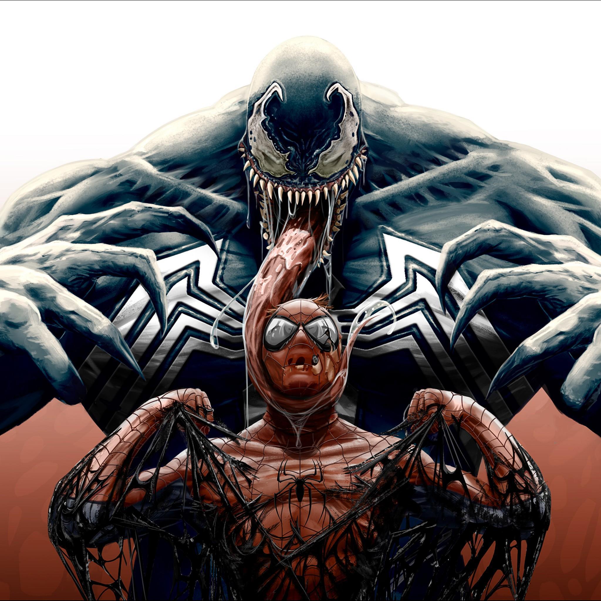 Venom Amoled 4k Wallpapers - Wallpaper Cave