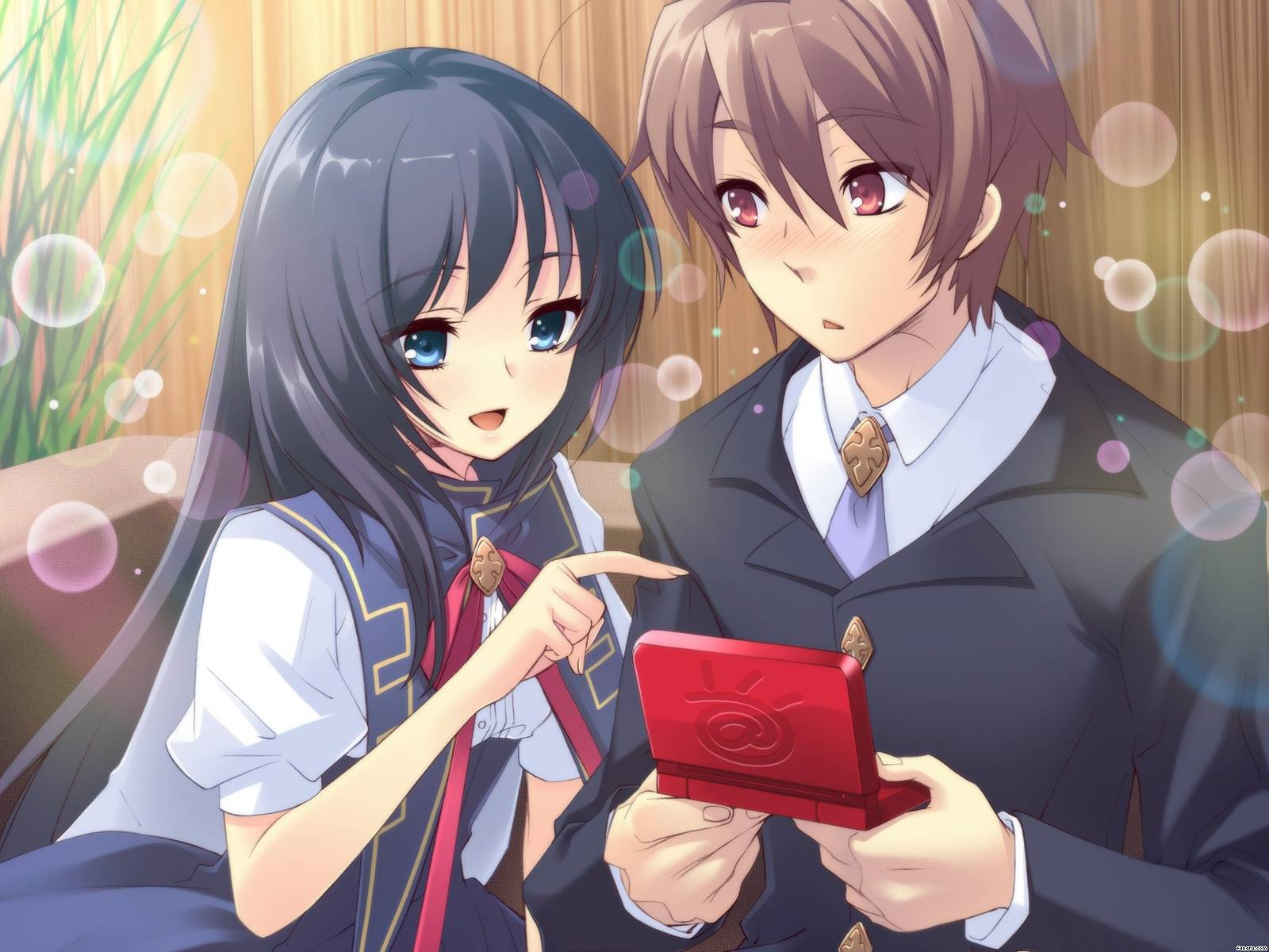 Cute HD Anime Couple DP Wallpapers - Wallpaper Cave
