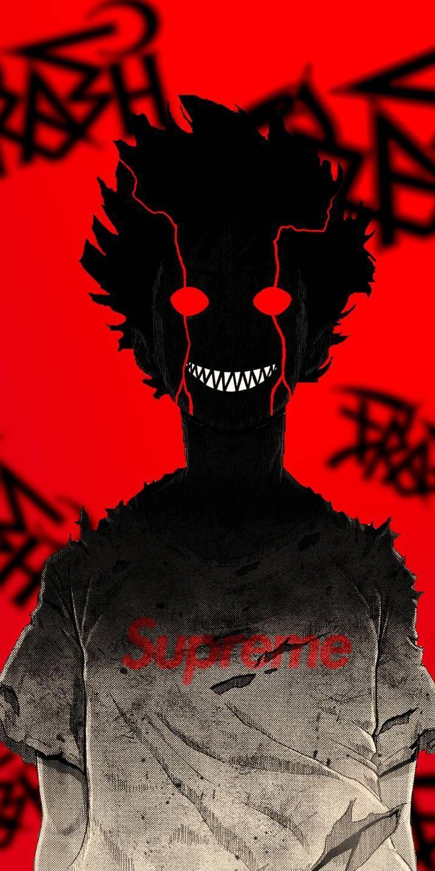Badass Dark Anime 4k Mobile Wallpapers Wallpaper Cave