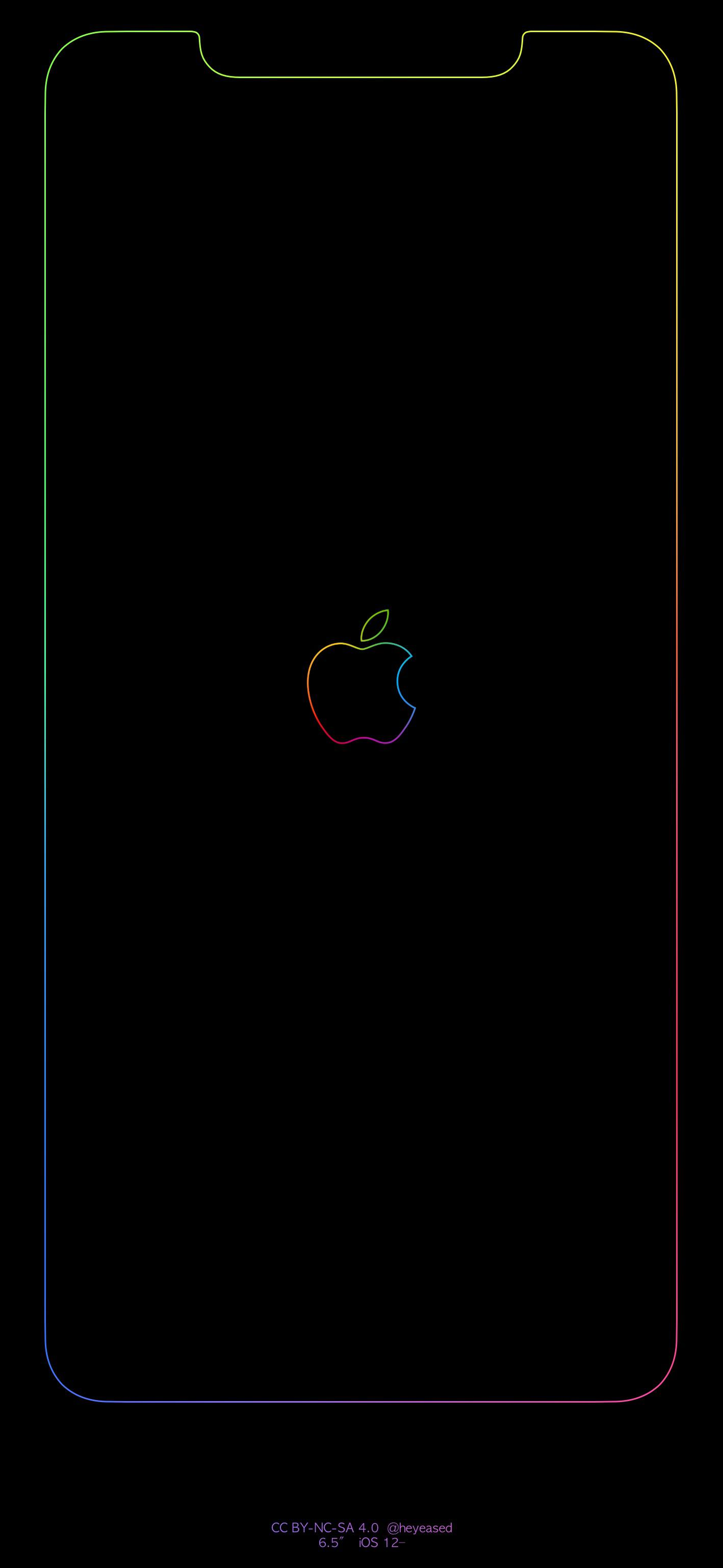 Iphone Xs Oled Wallpapers Wallpaper Cave