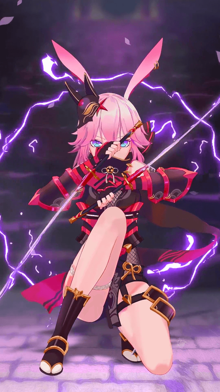 Android Honkai Impact 3 Wallpapers - Wallpaper Cave