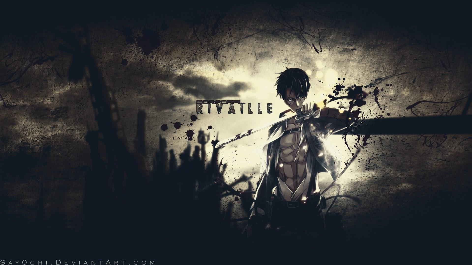 Attack On Titan Anime Hd Wallpapers Wallpaper Cave