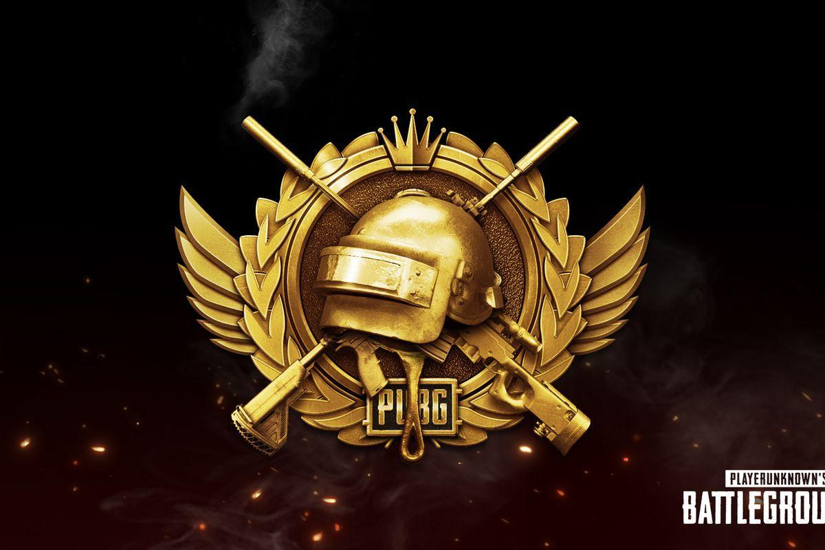 PUBG Newest Rank Wallpapers