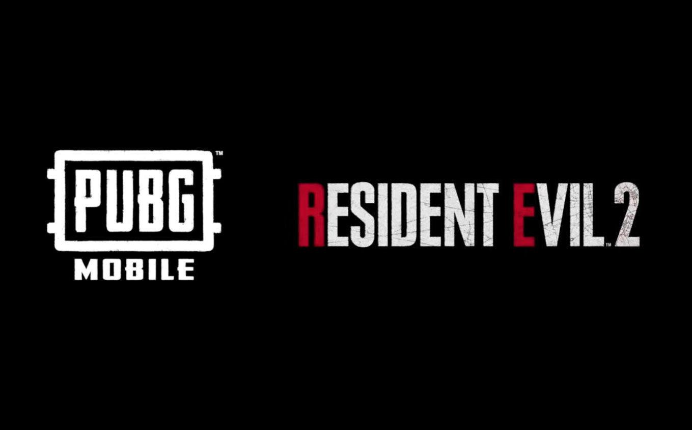 Free download PUBG Mobile is getting a Resident Evil 2 crossover