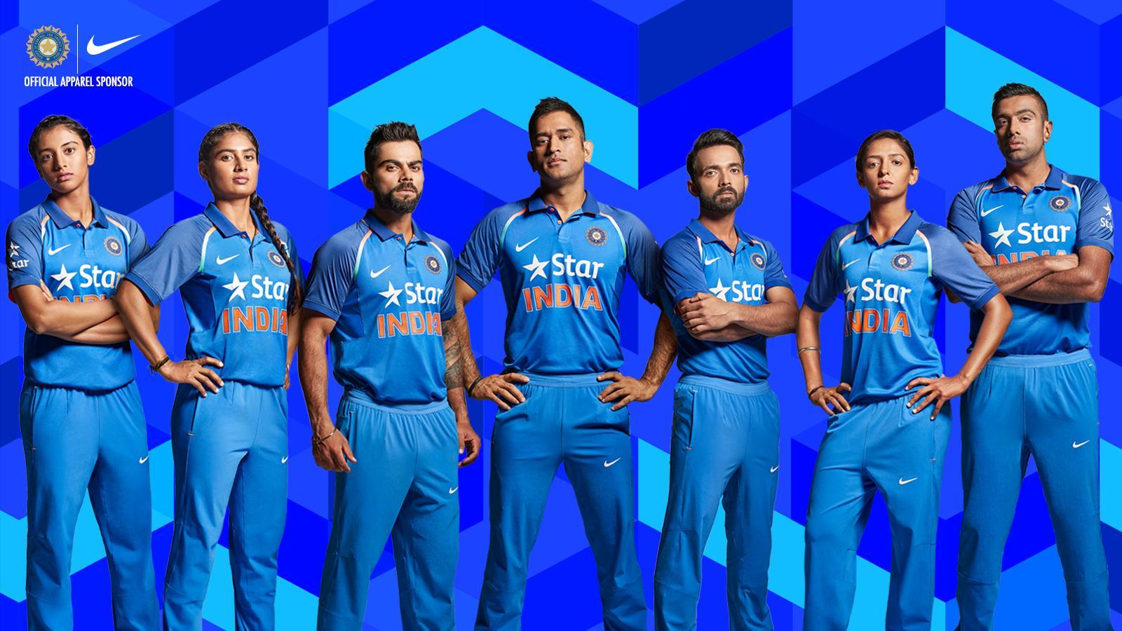 Indian Cricket Team for Android