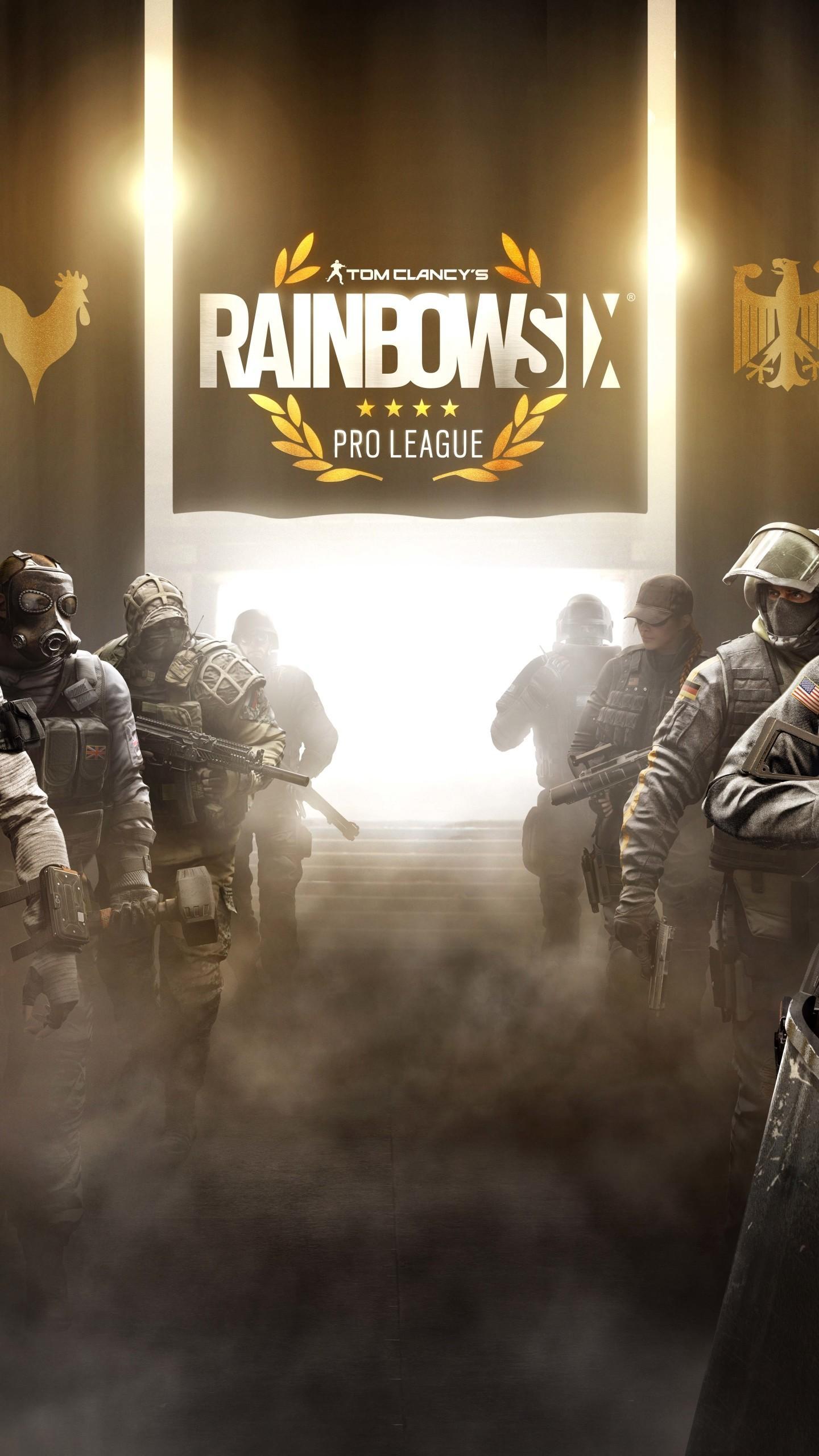 32+ Up Rainbow Six Siege Wallpaper Iphone