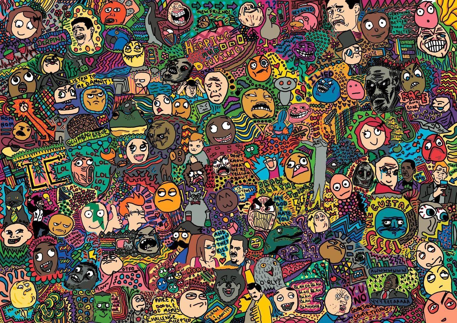 2020 Memes Wallpapers - Wallpaper Cave