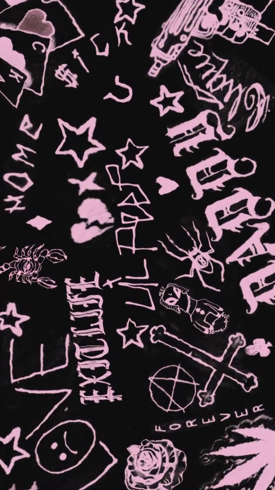 Uicideboy Iphone Wallpapers Wallpaper Cave