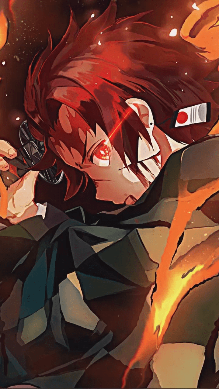 Anime 3d Live Wallpaper Android gambar ke 16