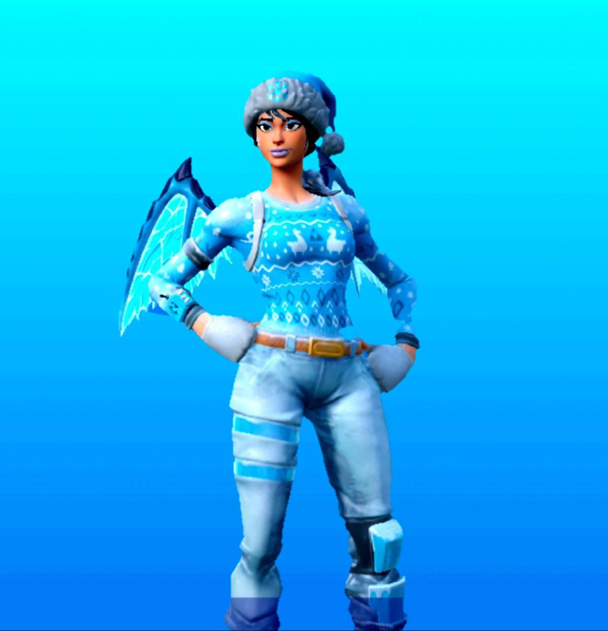 Frozen Nog Ops Wallpapers Wallpaper Cave Nog ops is an uncommon outfit in battle royale that can be purchased from the item shop. frozen nog ops wallpapers wallpaper cave