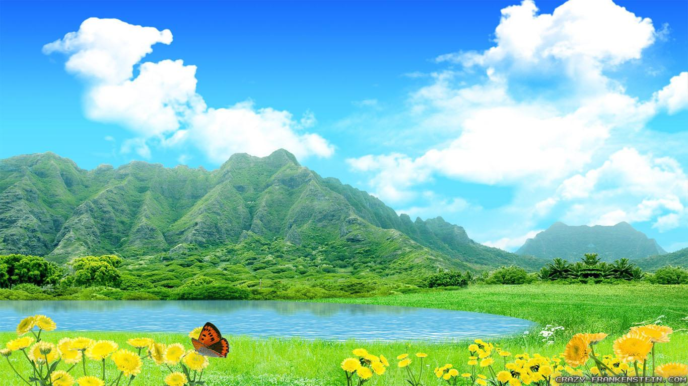 Free download Wide HDQ Pretty Sunny Day Wallpapers 38 BSCB