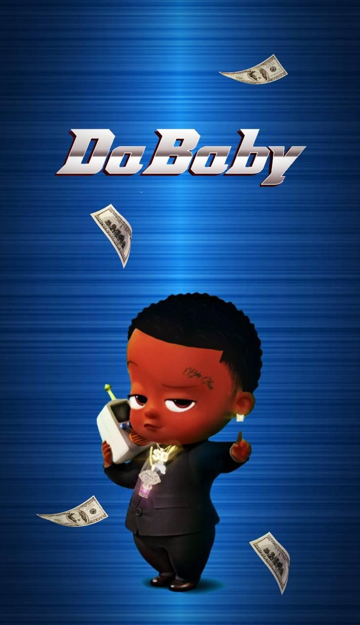DaBaby wallpapers by Crooklynite