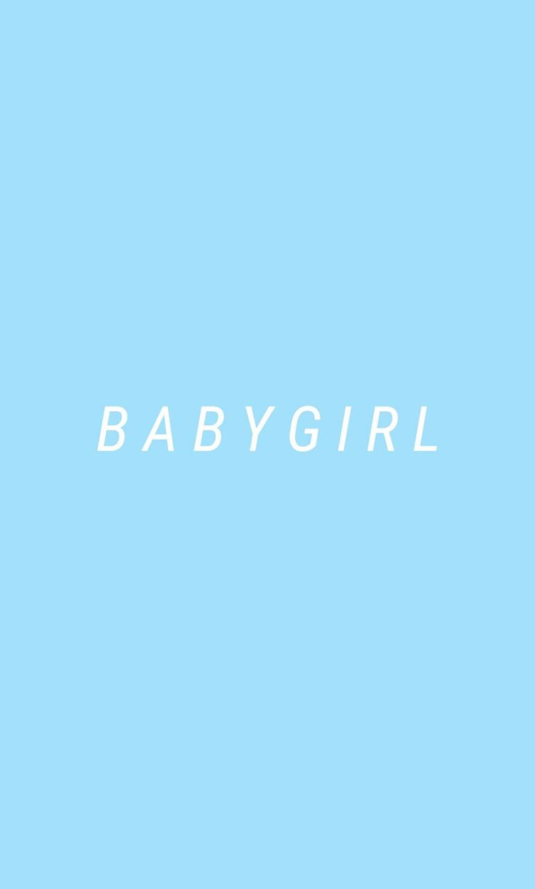 Baby Blue Aesthetic Wallpapers Wallpaper Cave