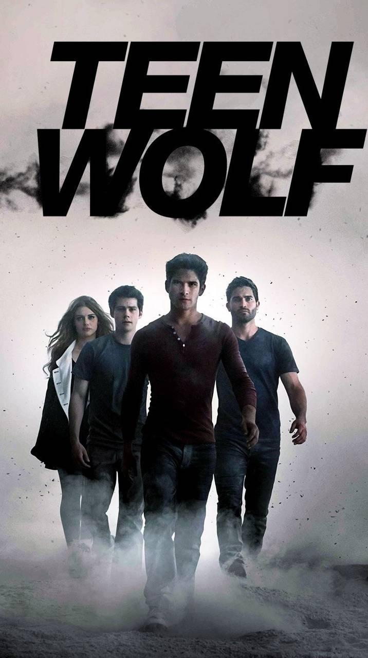 Teen Wolf Android Wallpapers