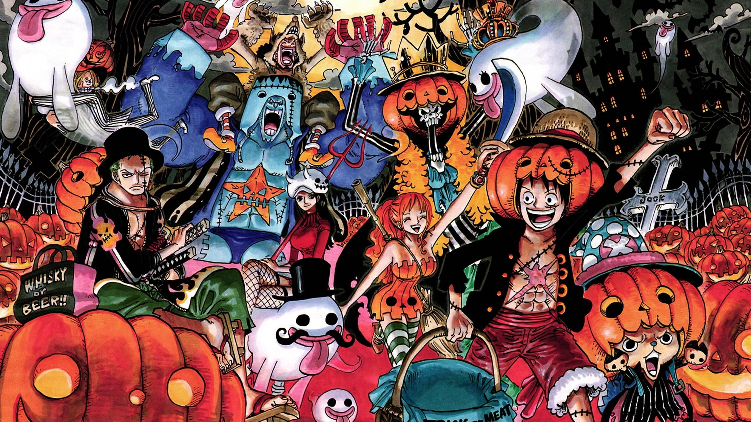 One Piece 3D wallpapers HD wallpapers