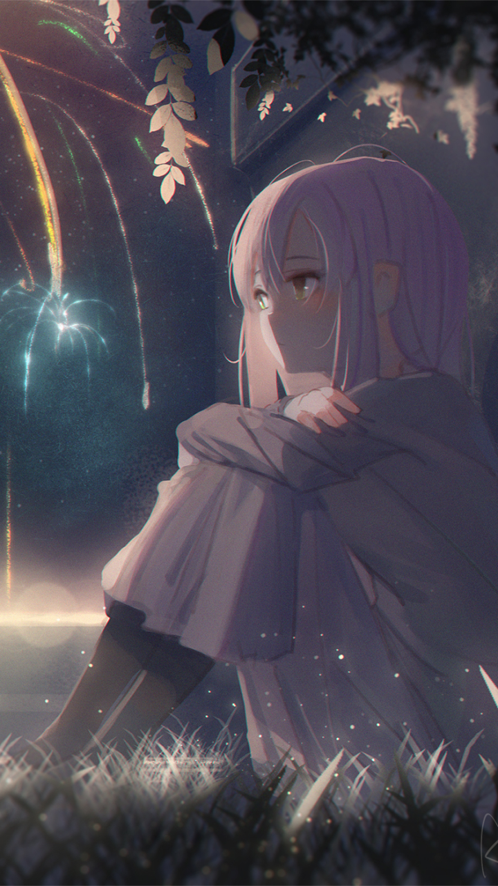 Sad Anime Profile Pictures Wallpapers - Wallpaper Cave