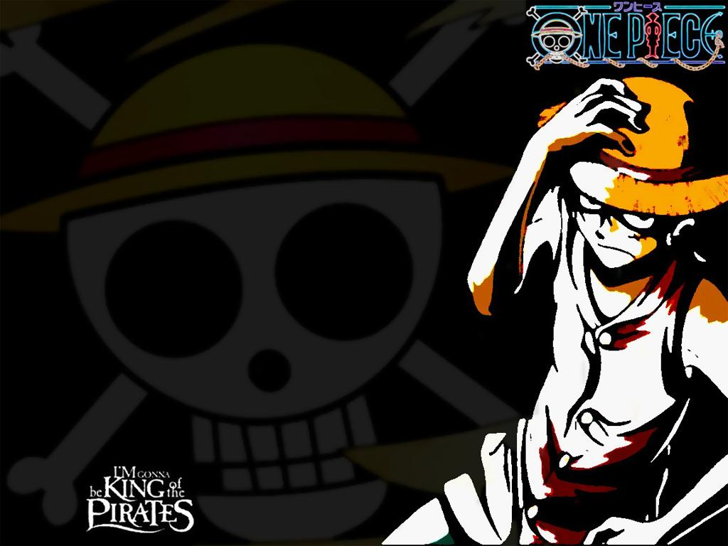 One Piece Wallpapers Luffy