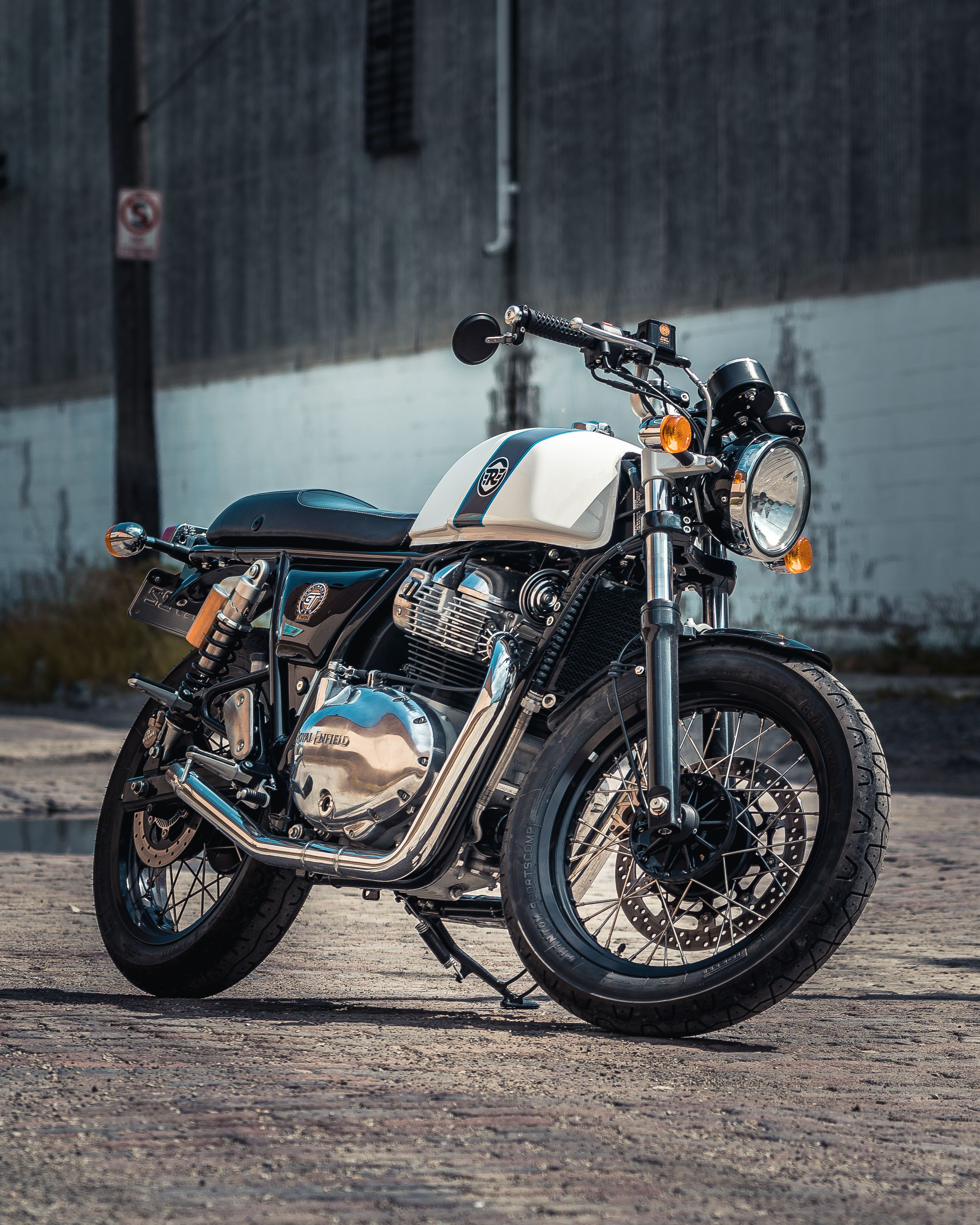 Continental Gt 650 Hd Iphone Wallpapers Wallpaper Cave