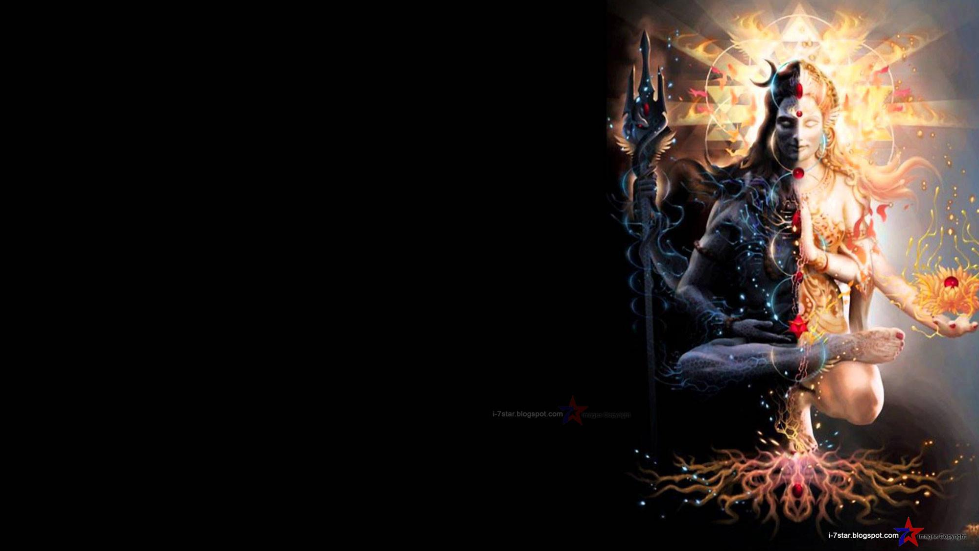 Hd Wallpapers For Pc Shiva