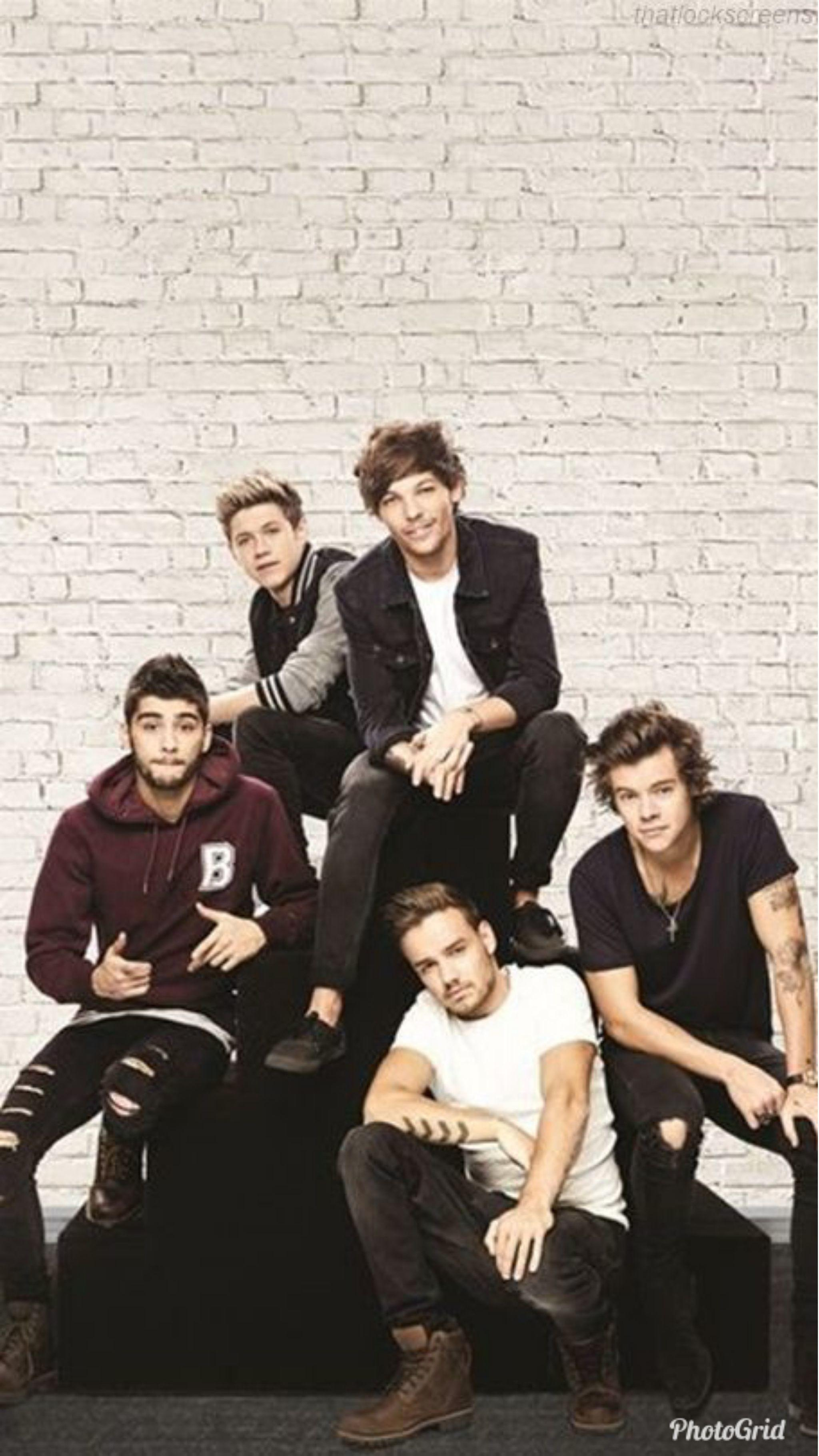 One Direction Wallpapers for Phone