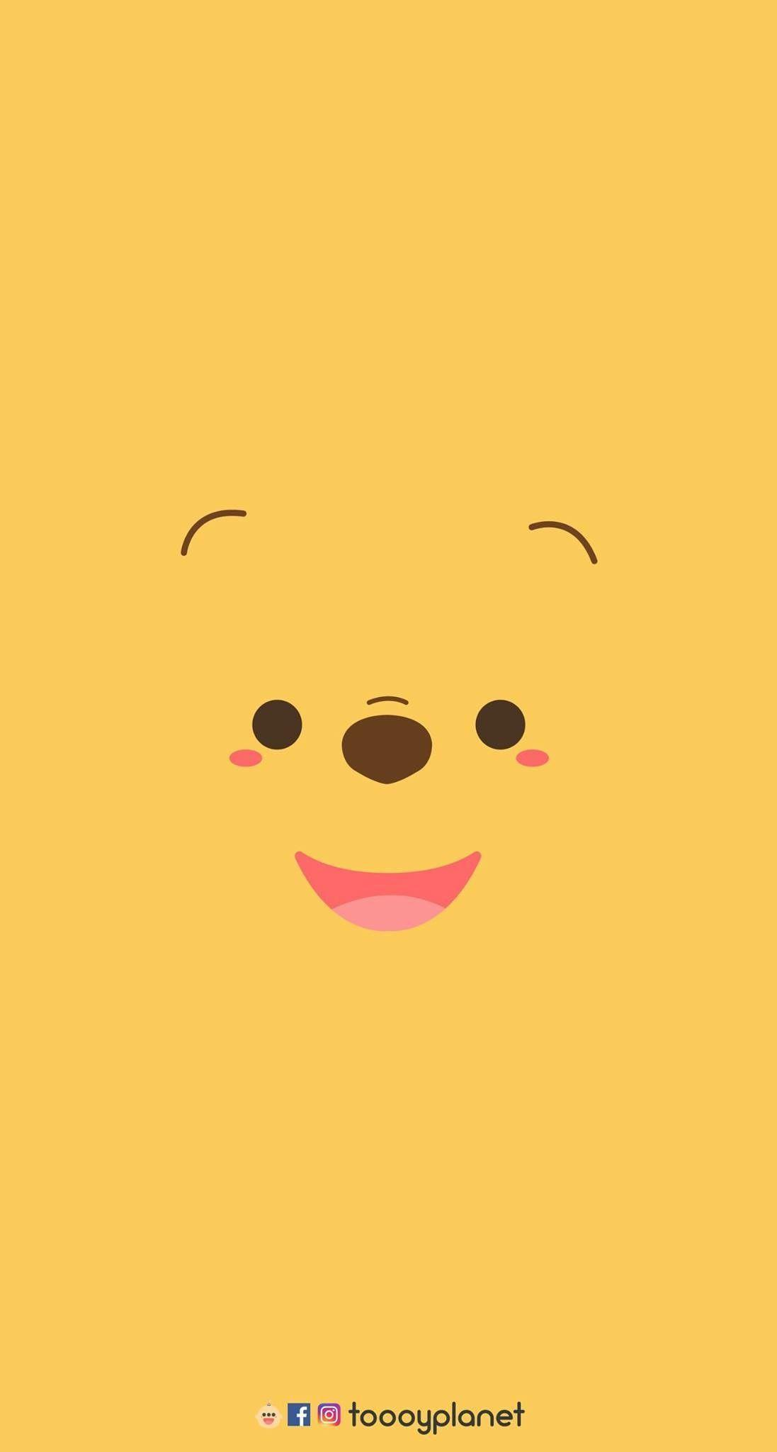 Winnie The Pooh Aesthetic Wallpapers Wallpaper Cave